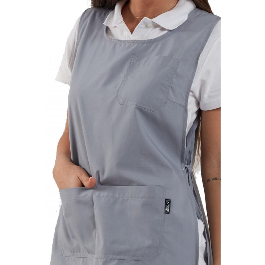 Ποδιά-Σαμαράκι Μarket Ρούχα Εργασίας