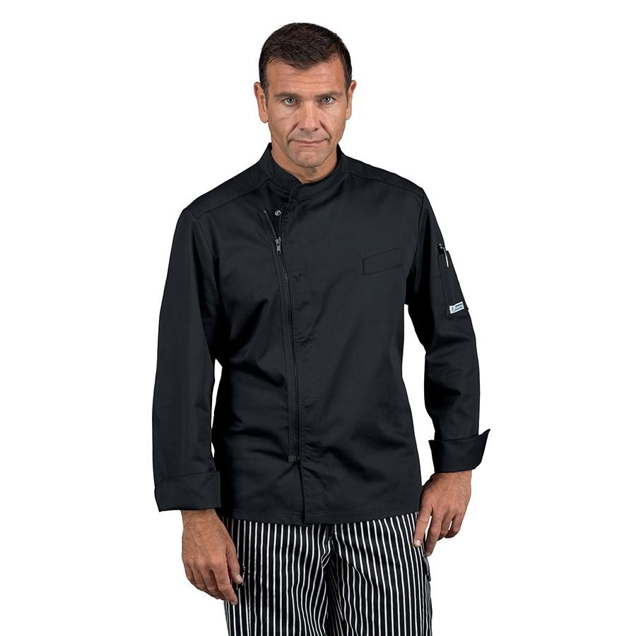 σακακι bilbao zip  Ρούχα Μάγειρα (Σεφ)