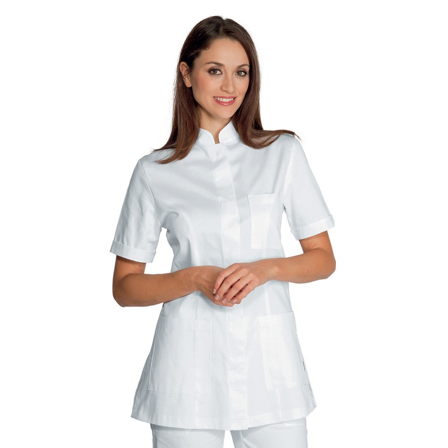 PANAREA - Λευκό -  Σακάκι - Νοσηλευτικής